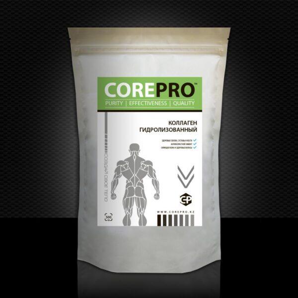 Купить гидролизованный коллаген в Алматы. Магазин спортивного питания CorePro Nutrition