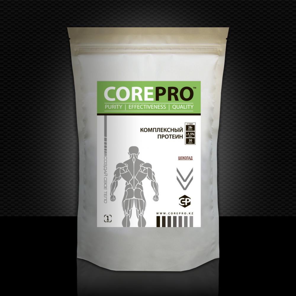 Купить мультикомпонентный протеин в магазине Corepro Nutrition
