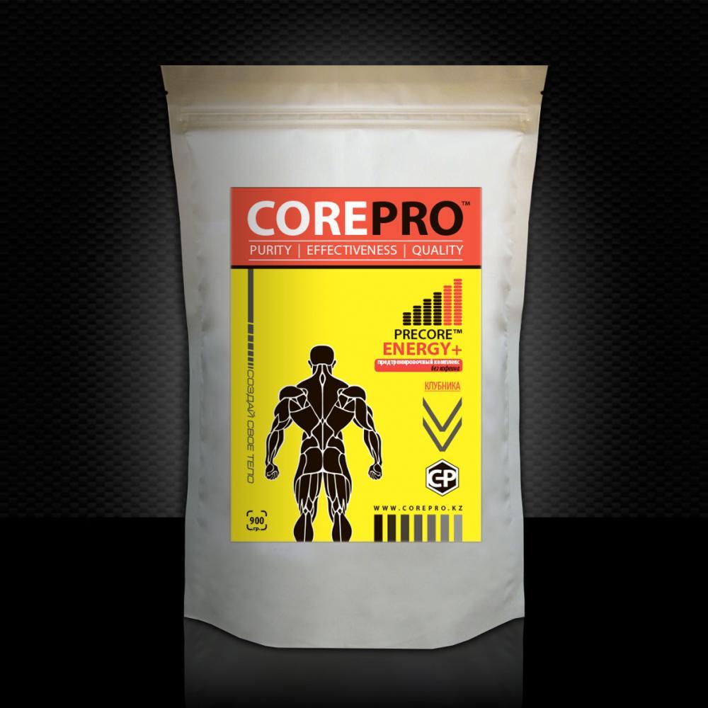 PRECORE™ ENERGY (без кофеина) ⋆ 1 ⋆ COREPRO