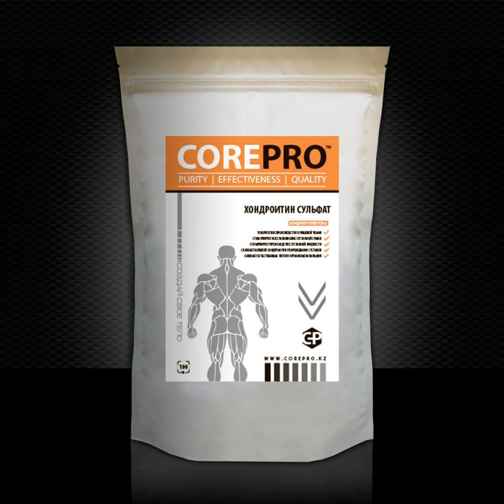 Хондроитин сульфат ⋆ 1 ⋆ COREPRO