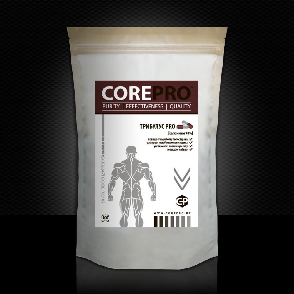 Трибулус PRO (сапонины 90%) в капсулах ⋆ 1 ⋆ COREPRO