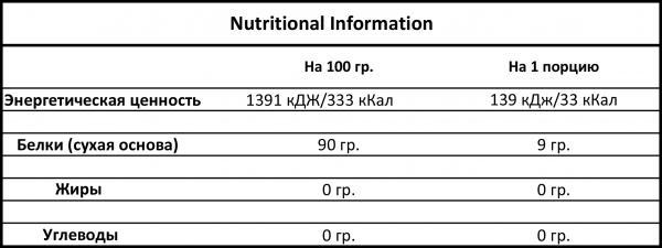 Коллаген гидролизованный с витамином С ⋆ 1 ⋆ COREPRO